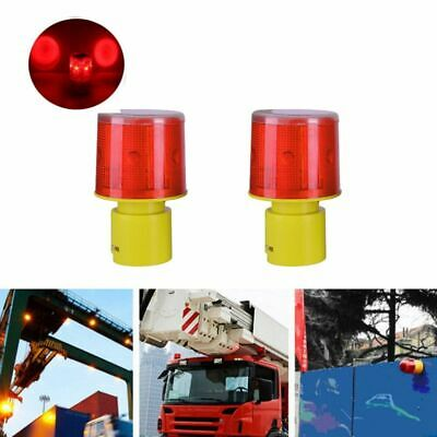 Rotating Flash Traffic Warning Light Emergency Indicator Alarm Lamp Boat Lights