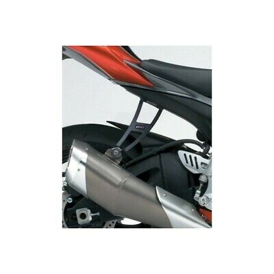 Suzuki 600-750 Gsxr-08/10-Support Echappement R&G Racing- 446445