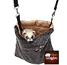 Snuggles Snoozing & Carry Bag for Small Pets   Small Animals