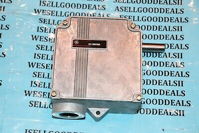 GE CR115E423101 Rotary Limit Switch New