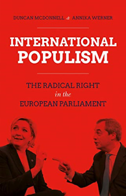 Mcdonnell  Duncan-International Populism (The Radical Right In The Eu BOOK NUEVO