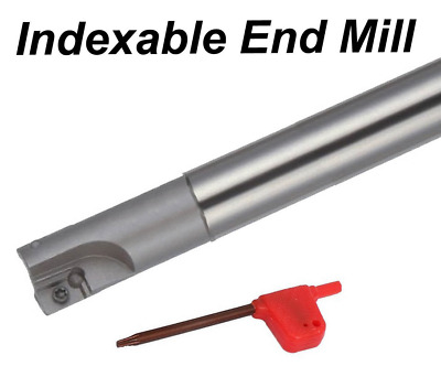 BAP 300R-C19-20-150-2T Indexable milling cutter CNC with APMT1135PDER-DP 5320