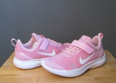 Nike Downshifter 7 Racer Pink//White Girl/'s Shoes-Asst Sizes NWB 869975-600 PSV