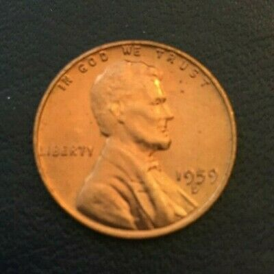 1983-P Uncirculated Lincoln cent rolls