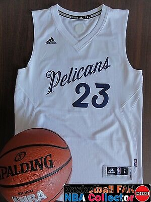 MAILLOT JERSEY NBA Adidas Swingman New Orleans Anthony