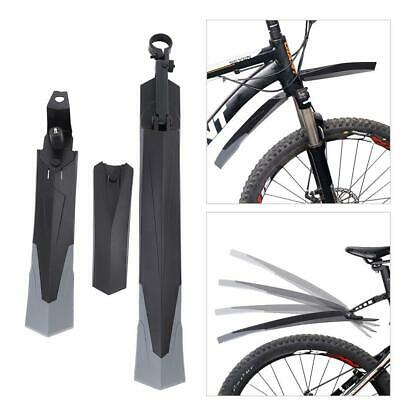 V-GRIP Mountain Bike Bicycle Fender Mudguard 357x106mm With Cable Tie
