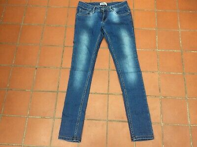 Girls People Stretch Skinny Fit Jeans size  W26 L30