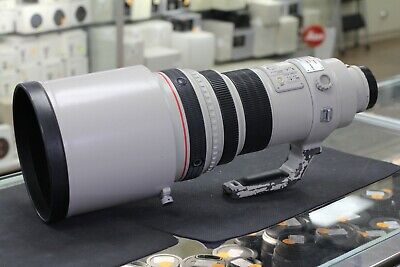 Canon EF 400mm f/2.8 L IS USM Lens Used Bargain #22775