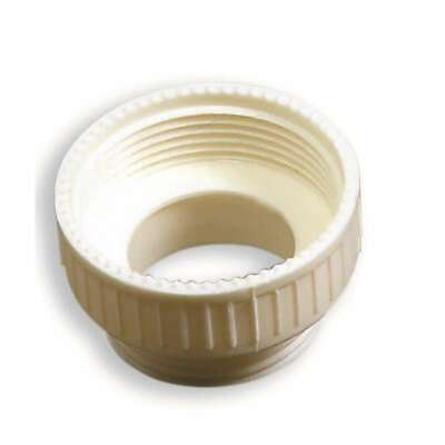 Reduction Knurled Plastic d.1.1 / 2Mx2F for Sink 25 Pieces Tirinnanzi 784500P