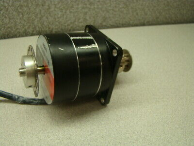 Oriental Motor Vexta PH265M-31B Stepping Motor, 2-Phase, 6VDC, 0.85A, 0.9º/Step