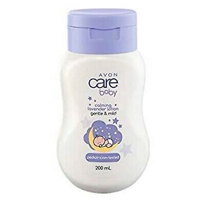 Avon Care Baby Calming Lavender Lotion