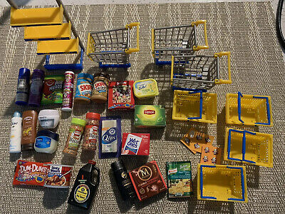 Zuru Five Surprise Mini Brands Lot No Duplicates