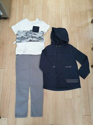 Rorie Whelan Boys Three Piece Outfit - Size 4-5 Years, BNWT, REDUCED!