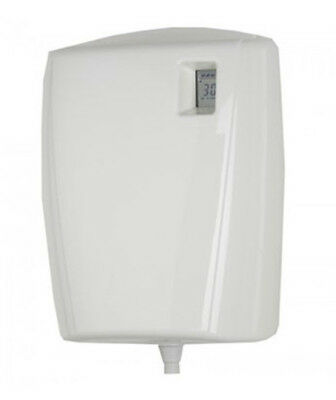 Rubbermaid Urinal Toilet WC Automatic Enzyme Sanitizer LCD Timer Dispenser Syst.