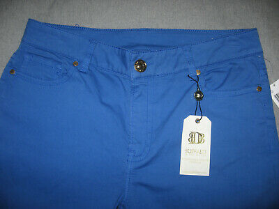 Buffalo by David Bitton 5 Pocket Gibson Cropped Midrise Pants 32x24 NWT $118