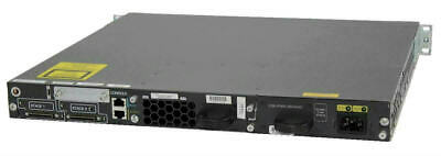 CISCO WS-C3750E-24PD-E Gigabit L3 Switch