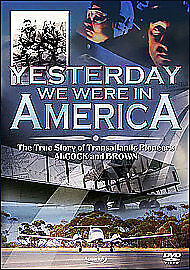 Yesterday We Were In America (DVD, 2010)