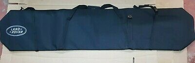 for LAND ROVERS & RANGE ROVERS SNOW BOARD BAG OR SKI BAG NEW GENUINE VPLGS0166