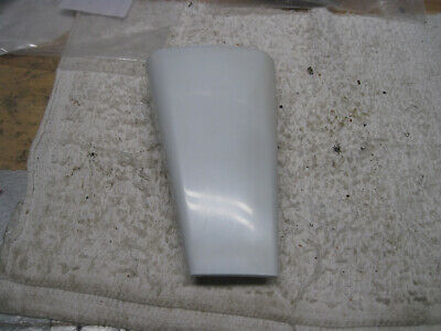 Singer 604 Sewing Machine Parts Front Service Nose Cover Door