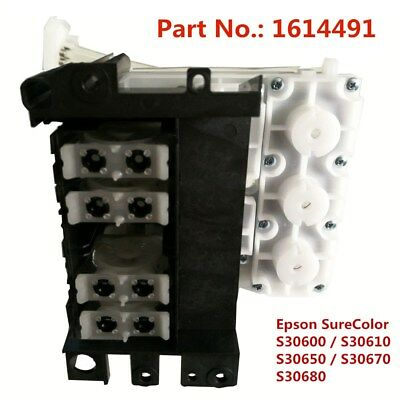 Epson SureColor S30680 Damper Assy. - 1614491 for S30600 / S30610 / S30650
