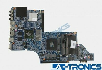 NEW 630279-001 Motherboard Hp Dv6-3000 Intel Laptop S989 31Lx6Mb01K0 Da0Lx6Mb6H1