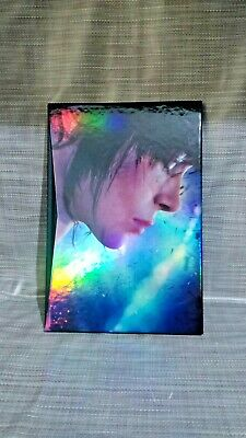 Beyond Two Souls Ps3 - No Game - Press Kit -Serious Offers Are Welcome