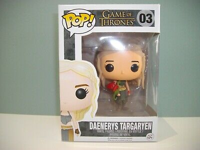Rhaegal Oversized Funko Figurine Pop Games of Thrones Neuf
