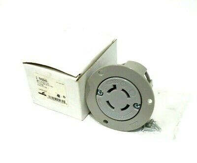 New Cooper  Ah6546 Flanged Outlet