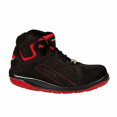 S3 Safety Shoes Giasco Gym Super Lightweight Health Shoes Work Boots