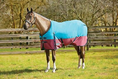 Weatherbeeta Comfitec Essential Medium Std Turnout Rug RRP £87.99 *CLEARANCE*