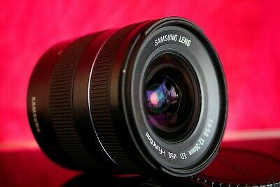 Samsung NX 12-24mm f/4-5.6 ED Wide-Angle Lens, Airmail w/tracking