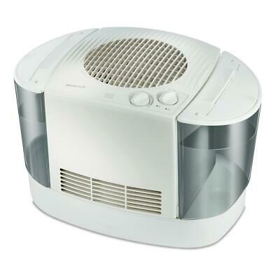 White Honeywell Easy to Care Cool Mist Humidifier HCM 750