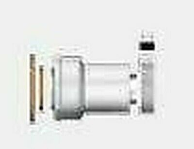 Ariston Kit Exhaust System Coaxial Condens Vertical d.60 / 100-d. 80/125Mm