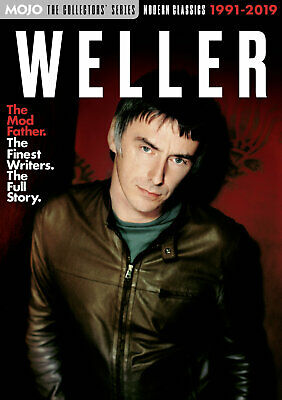 Paul Weller - Mojo Magazine The Collectors Series Modern Classics 1991 - 2019