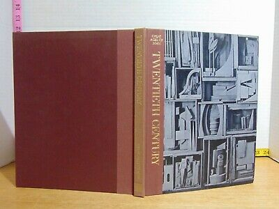 Time-Life Great Ages Of Man: Twentieth Century (1968, Hardcover)