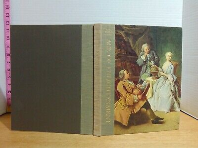 Time-Life Great Ages Of Man: Age Of Enlightenment (1966, Hardcover)