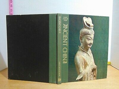 Time-Life Great Ages Of Man: Ancient China (1967, Hardcover)
