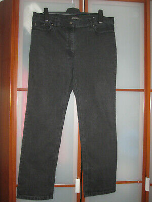 ZERRES Coated Jeans mit Stretch mit Stretch D 44