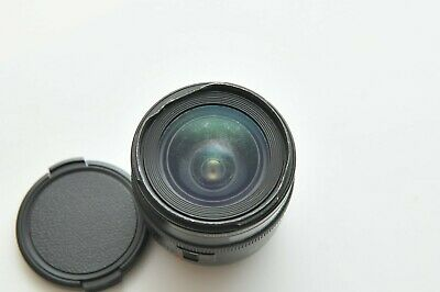 Scratched Canon EF 24mm f/2.8 Lens for 5D, 7D Mark II, 80D