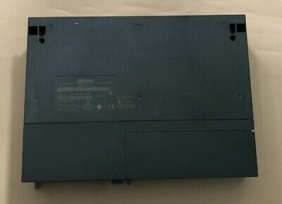Used & Tested SIEMENS 6ES7 414-4HJ00-0AB0 6ES7414 - 4HJ00-0AB0 Processor Module
