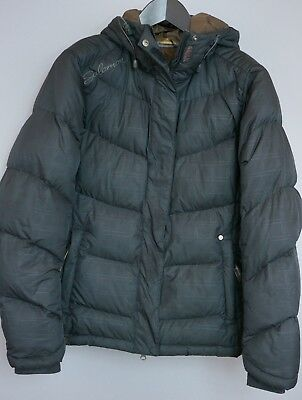 Salomon Damen Outdoor Daunen Jacke Soulquest BC Down Jacket