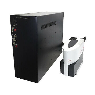 Leica TCS SL 3 Channel Laser For Confocal Microscopy ~ Repair