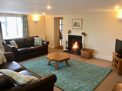 HOLIDAY North Wales SNOWDONIA Overlooking BEACH  Self Catering Weeks £280-£750