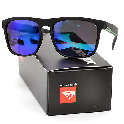 Quiksilver Stylish Men Women Outdoor Sports Casual Sunglasses UV400 17 Colors