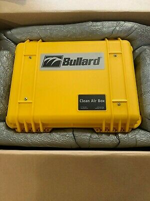 Bullard Cab15Ha Clean Air Box