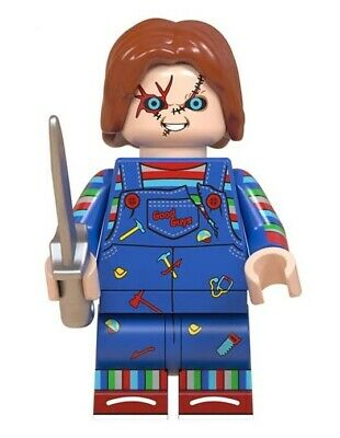 Chucky Mini figure Child's Play