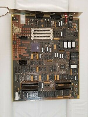 Vintage Curcuit Board for collection or scrap gold recovery  (c)