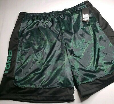 **** New Mens Basketball Shorts by And1.**Adjustable Elastic Waist Size 3XL.****