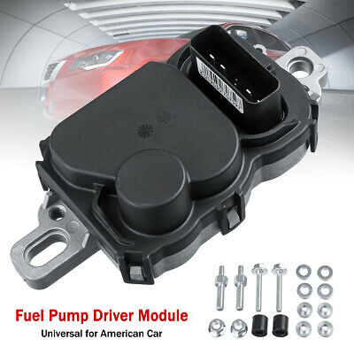 New For Ford F-150 Explorer Sport Trac Mustang Fuel Pump Driver Module 590-001