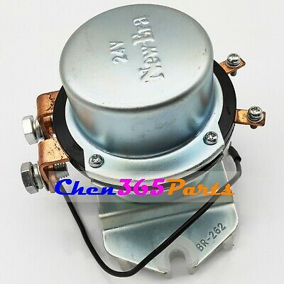 KOMATSU  WHEEL LOADER  BATTERY RELAY  WA150-5,WA200-5,WA250-3 08088-30000